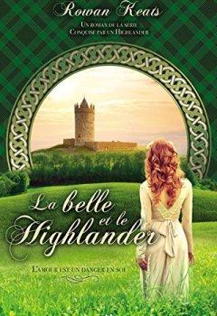 Livres Couvertures de La belle et le Highlander