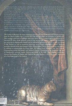 Livres Couvertures de Le siècle de Rembrandt : Chefs-d'oeuvre de la collection Leiden