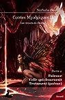 Contes Myalgiques #14: Païenne & Celle qui demeurait & Textament (poème)