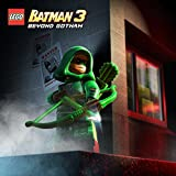 Lego Batman 3: Beyond Gotham Arrow Pack - PS3 [Digital Code]