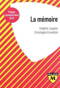 Livres Couvertures de La mémoire