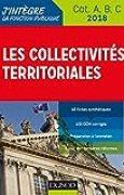 Les collectivités territoriales 2018 - 8e éd. - Cat. A, B, C -