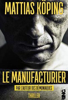 Livres Couvertures de Le Manufacturier