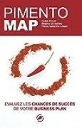Pimento Map: Evaluez les chances de succès de votre business plan