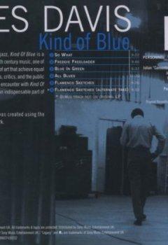 Livres Couvertures de Kind of Blue