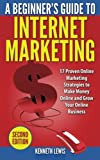 Internet Marketing Made Easy for the Beginner Internet Marketing Made Easy for the Beginner 51cvrKjVnaL