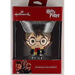 Hallmark Harry Potter Christmas Tree Ornament 2016