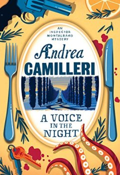 Livres Couvertures de A Voice in the Night (Inspector Montalbano mysteries Book 20) (English Edition)