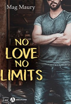 Livres Couvertures de No Love, No Limits