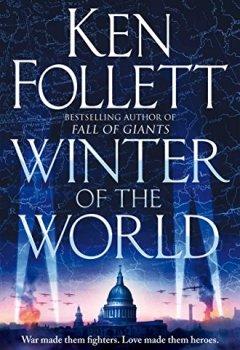 Livres Couvertures de Winter of the World