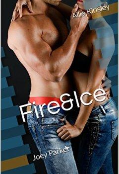 Abdeckungen Fire&Ice 10 - Joey Parker