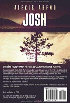 Livres Couvertures de Josh