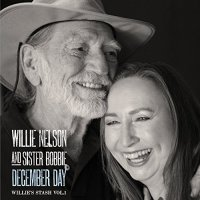 Willie Nelson And Sister Bobbie-December Day Willies Stash Vol.1-CD-FLAC-2014-BOCKSCAR