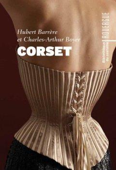 Livres Couvertures de Le corset
