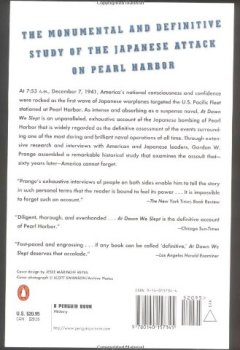 Buchdeckel von At Dawn We Slept: The Untold Story of Pearl Harbor; Revised Edition