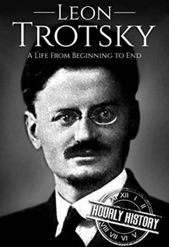 Livres Couvertures de Leon Trotsky: A Life From Beginning to End (English Edition)