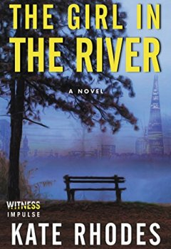 Livres Couvertures de The Girl in the River