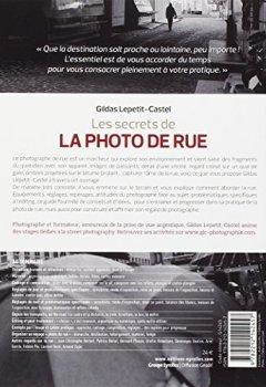 Livres Couvertures de Les secrets de la photo de rue : Approche, pratique, éditing