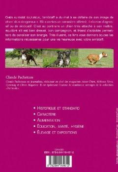 Livres Couvertures de L'American Staffordshire Terrier