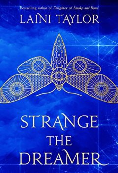 Livres Couvertures de Strange the Dreamer (English Edition)