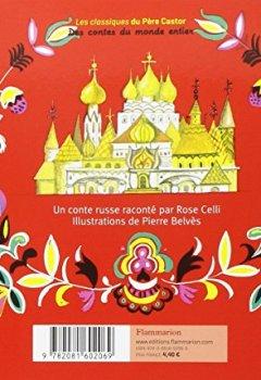 Le Petit Poisson d'or de Indie Author