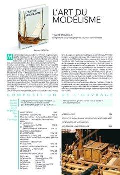 Livres Couvertures de L'ART DU MODELISME