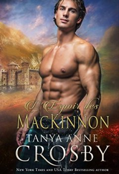 Livres Couvertures de L'Espoir des MacKinnon
