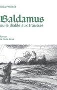 Livres Couvertures de Baldamus ou le diable aux trousses