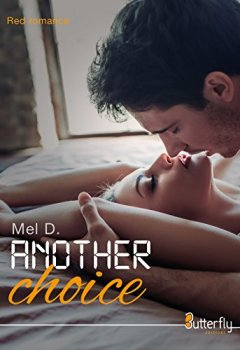 Livres Couvertures de Another choice