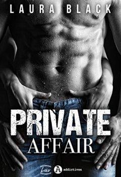 Livres Couvertures de Private Affair