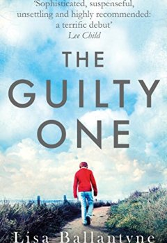 Livres Couvertures de The Guilty One: Voted the Richard & Judy favourite by its readers (English Edition)