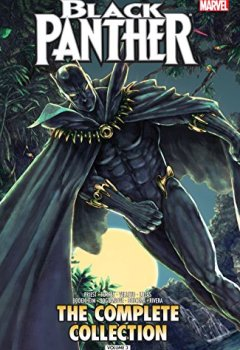 Livres Couvertures de Black Panther by Christopher Priest: The Complete Collection Vol. 3