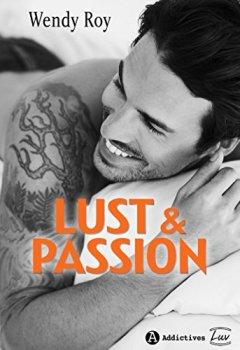 Livres Couvertures de Lust & Passion