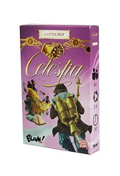 Livres Couvertures de Celestia: A Little Help