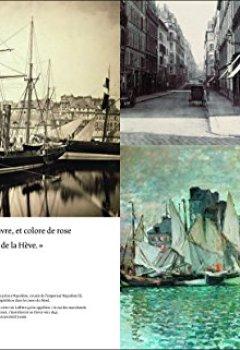 Livres Couvertures de Recevoir selon Monet: Les recettes d'un maître