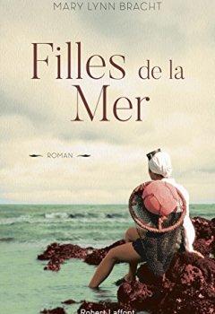 Livres Couvertures de Filles de la mer