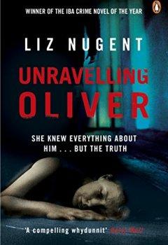 Livres Couvertures de Unravelling Oliver