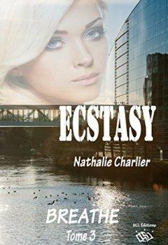 Livres Couvertures de Ecstasy 3: Tome 3 : Breath