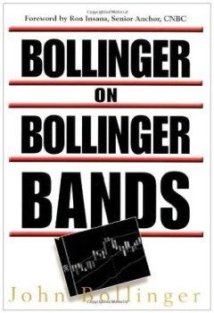 Livres Couvertures de Bollinger on Bollinger Bands
