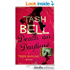 death on daytime book cover