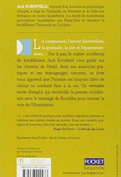 Livres Couvertures de Bouddha - Mode d'emploi pour une révolution intérieure