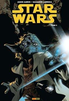 Livres Couvertures de Star Wars T05