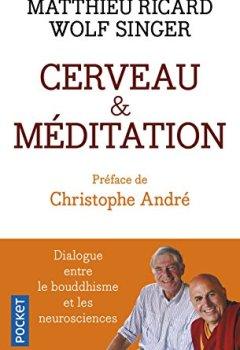 Livres Couvertures de Cerveau et méditation