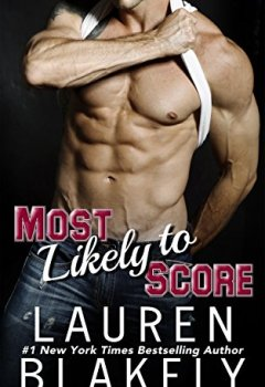 Livres Couvertures de Most Likely To Score (English Edition)