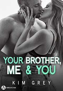 Livres Couvertures de Your Brother, Me and You: Saison 1