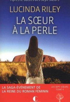 Livres Couvertures de La soeur à la perle : CeCe - Les sept soeurs, tome 4