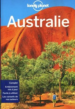Livres Couvertures de Australie - 12ed
