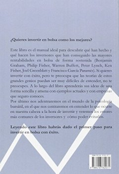 Livres Couvertures de EL PEQUEÑO GRAN LIBRO DEL VALUE INVESTING