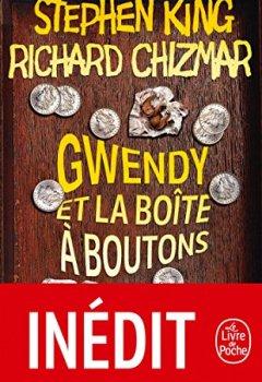 Livres Couvertures de Gwendy et la boîte à boutons