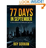 Ray Gorham (Author)  (2053)  Download:   $0.99
